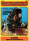 Cover for Stripoteka (Forum [Forum-Marketprint], 1973 series) #118