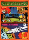 Cover for Stripoteka (Forum [Forum-Marketprint], 1973 series) #119