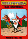 Cover for Stripoteka (Forum [Forum-Marketprint], 1973 series) #122