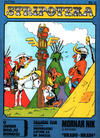 Cover for Stripoteka (Forum [Forum-Marketprint], 1973 series) #123
