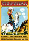Cover for Stripoteka (Forum [Forum-Marketprint], 1973 series) #130