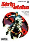 Cover for Stripoteka (Forum [Forum-Marketprint], 1973 series) #402