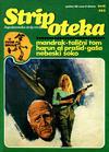 Cover for Stripoteka (Forum [Forum-Marketprint], 1973 series) #403