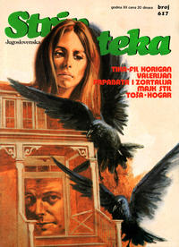 Cover Thumbnail for Stripoteka (Forum [Forum-Marketprint], 1973 series) #617