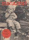 Cover for Magasinet (Oddvar Larsen; Odvar Lamer, 1946 ? series) #31-32/1951