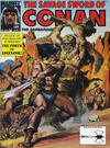 Cover Thumbnail for The Savage Sword of Conan (1974 series) #188 [Direct]