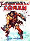 Cover Thumbnail for The Savage Sword of Conan (1974 series) #74 [Direct]