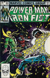 Cover for Power Man and Iron Fist (Marvel, 1981 series) #94 [Direct]