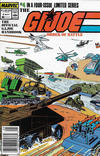 Cover Thumbnail for The G.I. Joe Order of Battle (1986 series) #4 [Newsstand]