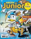 Cover for Donald Duck Junior (Hjemmet / Egmont, 2018 series) #5/2019