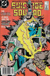 Cover Thumbnail for Suicide Squad (1987 series) #17 [Canadian]