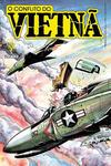 Cover for O Conflito do Vietnã (Editora Abril, 1988 series) #8