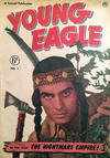 Cover for Young Eagle (Arnold Book Company, 1951 series) #1