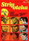 Cover for Stripoteka (Forum [Forum-Marketprint], 1973 series) #316/317