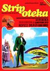 Cover for Stripoteka (Forum [Forum-Marketprint], 1973 series) #332/333