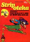 Cover for Stripoteka (Forum [Forum-Marketprint], 1973 series) #346/347