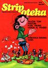 Cover for Stripoteka (Forum [Forum-Marketprint], 1973 series) #358/359