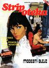 Cover for Stripoteka (Forum [Forum-Marketprint], 1973 series) #350/351