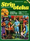 Cover for Stripoteka (Forum [Forum-Marketprint], 1973 series) #352/353