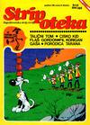 Cover for Stripoteka (Forum [Forum-Marketprint], 1973 series) #354/355