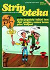 Cover for Stripoteka (Forum [Forum-Marketprint], 1973 series) #366/367