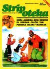 Cover for Stripoteka (Forum [Forum-Marketprint], 1973 series) #368/369