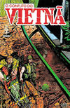 Cover for O Conflito do Vietnã (Editora Abril, 1988 series) #9