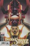Cover for Doctor Strange (Marvel, 2018 series) #13