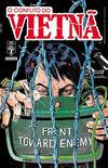 Cover for O Conflito do Vietnã (Editora Abril, 1988 series) #11