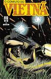 Cover for O Conflito do Vietnã (Editora Abril, 1988 series) #13