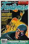 Cover for Fantomen (Semic, 1963 series) #14/1992
