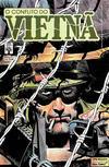 Cover for O Conflito do Vietnã (Editora Abril, 1988 series) #14
