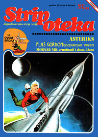 Cover Thumbnail for Stripoteka (Forum [Forum-Marketprint], 1973 series) #328/329