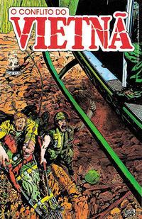 Cover Thumbnail for O Conflito do Vietnã (Editora Abril, 1988 series) #9