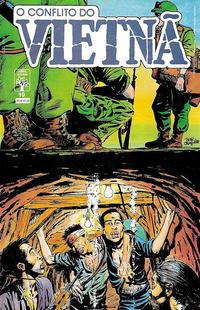 Cover Thumbnail for O Conflito do Vietnã (Editora Abril, 1988 series) #10