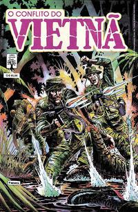 Cover Thumbnail for O Conflito do Vietnã (Editora Abril, 1988 series) #12