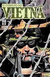 Cover Thumbnail for O Conflito do Vietnã (Editora Abril, 1988 series) #14