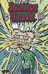 Cover for Trailer Trash (Fantagraphics, 1996 series) #9