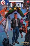 Cover for The Authority: Kev (DC, 2002 series)