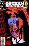 Cover for Gotham Central (DC, 2003 series) #2