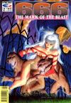 Cover for 666 (Fleetway/Quality, 1990 series) #2