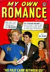 Cover for My Own Romance (Marvel, 1949 series) #5