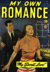 Cover for My Own Romance (Marvel, 1949 series) #7