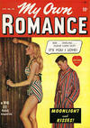 Cover for My Own Romance (Marvel, 1949 series) #10