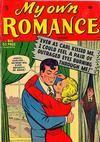 Cover for My Own Romance (Marvel, 1949 series) #13
