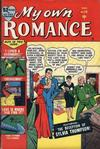 Cover for My Own Romance (Marvel, 1949 series) #15