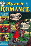 Cover for My Own Romance (Marvel, 1949 series) #16