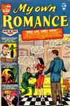 Cover for My Own Romance (Marvel, 1949 series) #18