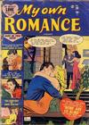 Cover for My Own Romance (Marvel, 1949 series) #20