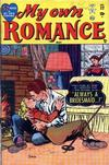 Cover for My Own Romance (Marvel, 1949 series) #22